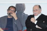 Emanuele Trevi, Walter Siti