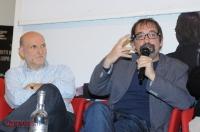 Marino Sinibaldi, Emiliano Trevi