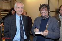Roberto Ippolito, Emanuele Trevi