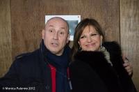 Maurizio Battista con Elena Bonelli - 006