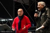 Maurizio Battista con Pino Insegno - 030