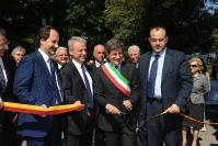 Marco Visconti, Corrado Clini, Gianni Alemanno