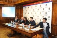 Conferenza Stampa di presentazione magazine