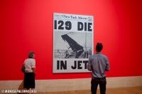 'Warhol: Headlines'