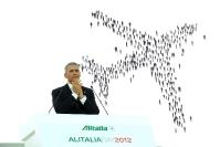 Andrea Ragnetti - AlitaliaDay
