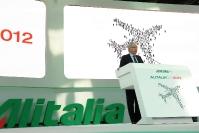 Roberto Colaninno -  AlitaliaDay
