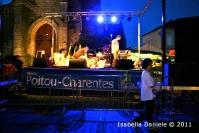 Le Festival de l\'Imprévu di Montemboeuf (03)