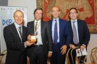 Biagio Didona, Massimo Papi, Marco Pomarici, Bruno Astorre