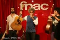 Niccolò Fabi alla FNAC di Roma (01)
