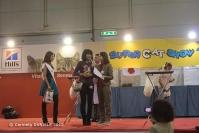 Super Cat Show 2012