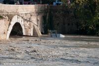 20121114 - Tevere in piena