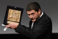 20121117 - Roma Film Festival - Premiazioni