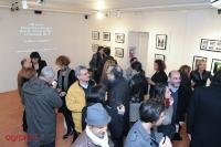 20121130 - Inaugurazione Mostra People-Gente a Spazio5
