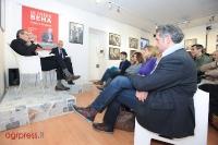 Oliviero Beha a Spazio5-28