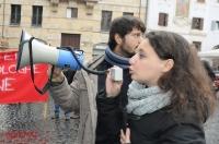 20121215 - Manifestazione Archeologi Ana