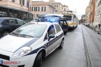 Incidente Porta Maggiore Cotral -07