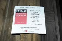 Presentazione Ignoranti - Roberto Ippolito - 01