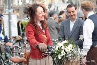 Tweed Ride Roma La belle epoque (19)
