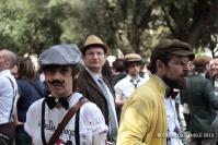 Tweed Ride Roma La belle epoque (148)