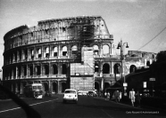 Colosseo - 1957