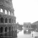 Colosseo - Anni '50