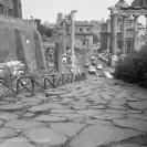 Foro Romano - Anni '50