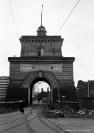 Ponte Milvio - Anni '60