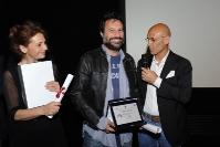 M.Foti  premia A. Moro