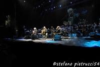 Pino Daniele e la Roma Sinfonietta