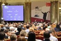 Presentazione Festival del Cinema di Venezia 2013