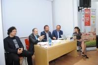 Massimo Nunzi, Andrea Zagami, Luigi Bellumori, Carlo Alberto Pratesi, Marta Mondelli