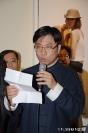 """Inaugurazione mostra """"Visual China - Realismo figurativo contemporaneo"""""""