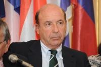 Giorgio Malfatti - Segretario Generale dell'IILA