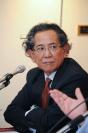 José Luis Rhi-Sausi - Segretario Socio-Economico dell'IILA