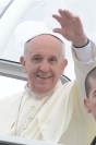 Papa Francesco ad Assisi - 4