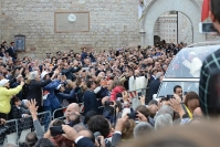 Papa Francesco ad Assisi - 63