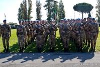 Brigata Granatieri in partenza per il Libano