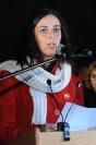 Alessandra Cattoi, assessore alle Pari Opportunità