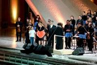 20131202 - Andrea Bocelli per il Bambino Gesù di Roma