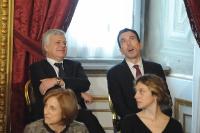Gianluca Galletti, Maurizio Martina
