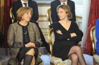 Maria Carmela Lanzetta, Marianna Madia