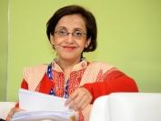 Tehmina Janjua