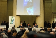 Massimo D'Alema, Mario Orfeo e Matto Renzi