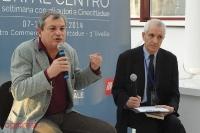 Oliviero Beha e Roberto Ippolito