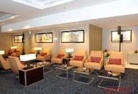 La nuova Lounge Emirates presso Roma Fiumicino