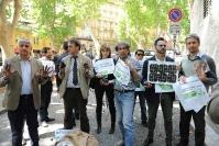 Green Italia-Verdi Europei porta il carbone al ministro Guidi