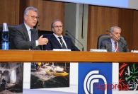 Paolo Annunziato, Marco Conti, Alberto Sangiovanni