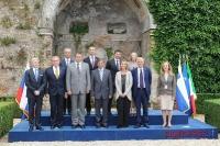Comitato di coordinamento dei ministri di Italia e Slovenia