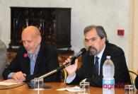 Paolo Butturini, Claudio Parisi Presicce