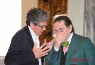 Pietro Folena, Philipe Daverio